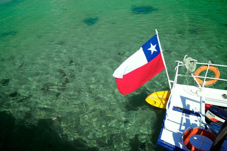 #Chile