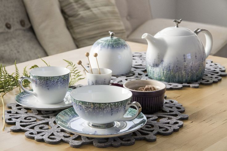 Afternoon-tea,  Tea-pot tea-caddy English breakfast tea cup and tea cup all hand-thrown from the purest white Jingdezhen porcelain then hand-painted by our team of dedicated artists and finally gilded in the purest platinum  Tea-ware coffee-ware by Spherebol tea-pot handthrown handpainted