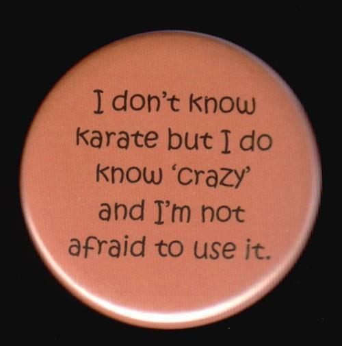 Ah yup: Quotes, James Brown, Black Belts, Humor, Things, Watches, Funnies Stuff, True Stories, Karate