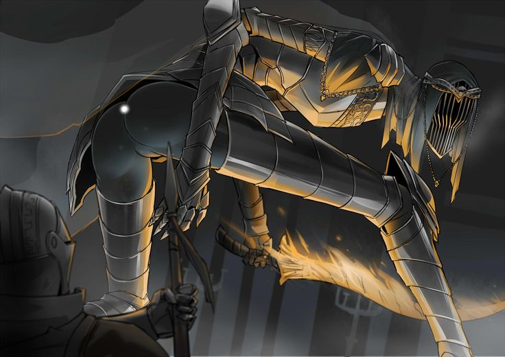 Dark Souls 3 | Dancer of the Boreal Valley