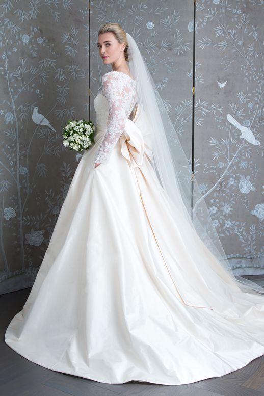 1cd456b9d7ae LEGENDS Romona Keveza Style L9131 L9126BOW | Wedding Ideas ...