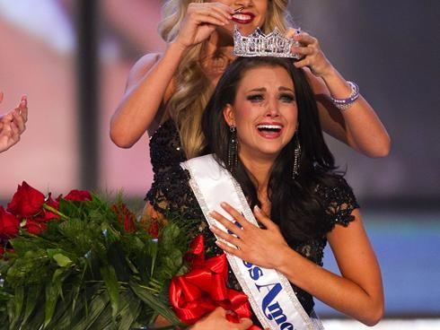 Atlantic City here I come!!  miss america winners | Miss America pageant crowns 2012 winner