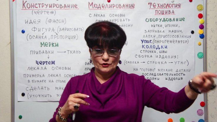 """Сайт Светланы Поярковой """"Хобби и Работа""""  часть 1"""