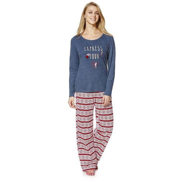 ff-express-your-elf-slogan-jersey-pyjamas-womens-size-12-14 (580×580)