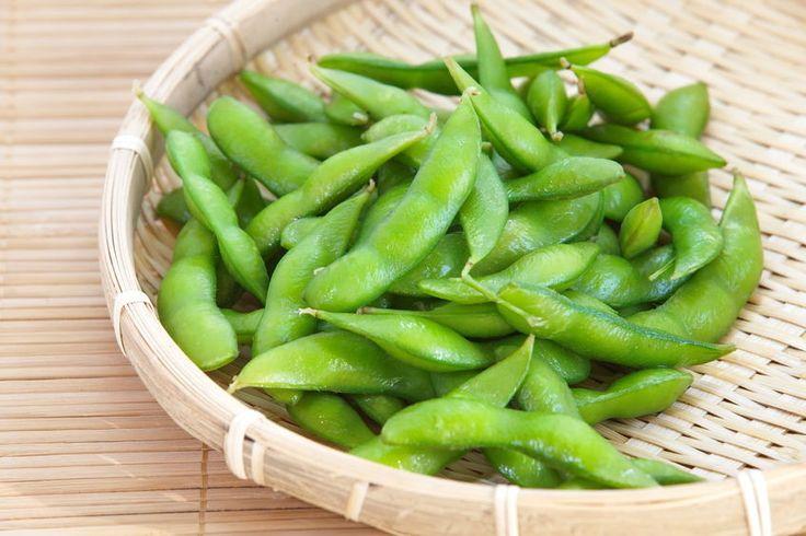 茹で方で甘みが変わる!?空豆と枝豆をおいしく茹でるコツ2つの画像 LBR | antenna