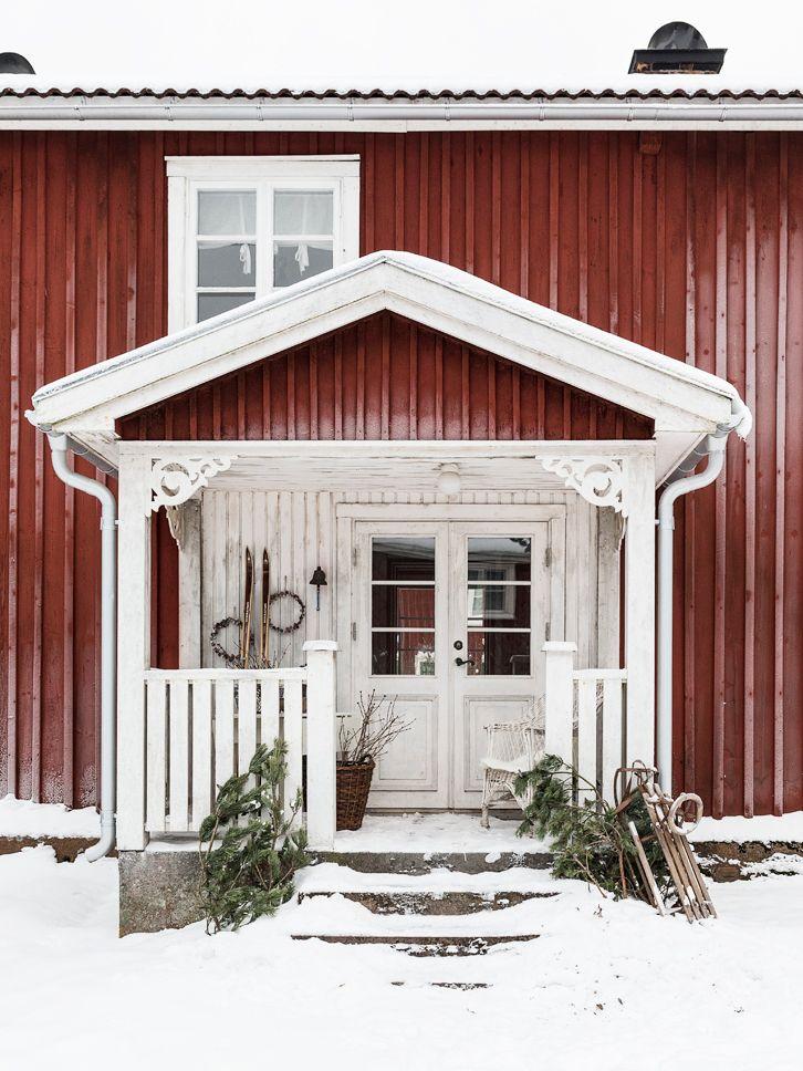 Made In Persbo: Det småländska lugnet