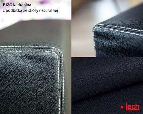 Poliuretanowa tkanina z podbitką ze skóry naturalnej. Z sukcesem zastąpi obicie z prawdziwej skóry!!!! #tkaniny #ekoskóra #modern #fabrics