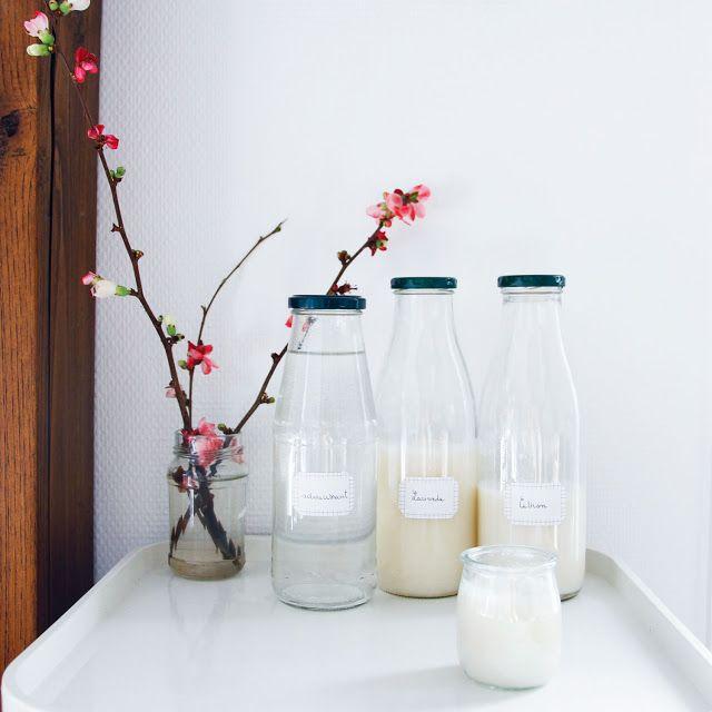 les 25 meilleures id es concernant lessive maison sur pinterest savon de lessive fait maison. Black Bedroom Furniture Sets. Home Design Ideas