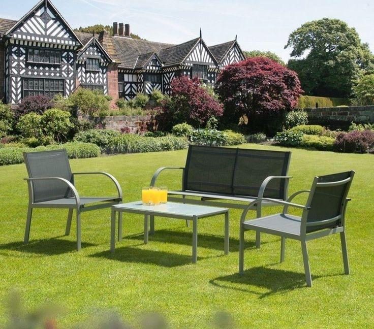 Best Rattan Garden Furniture Sale Ideas On Pinterest Rattan