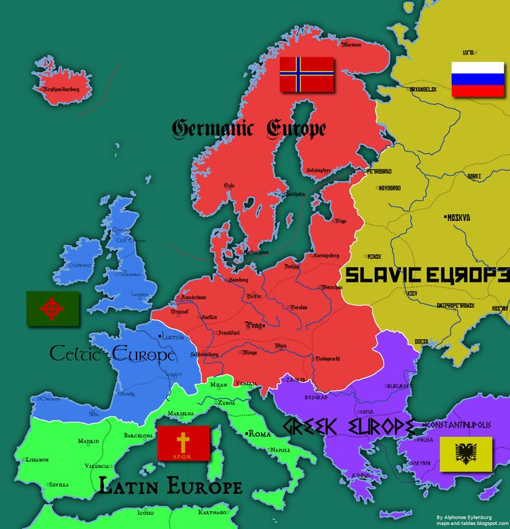 France was in Celtic cummunity