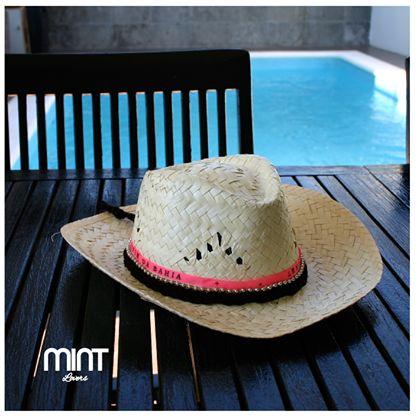 Summer Hats Acessórios Mint (www.mintlovers.pt)