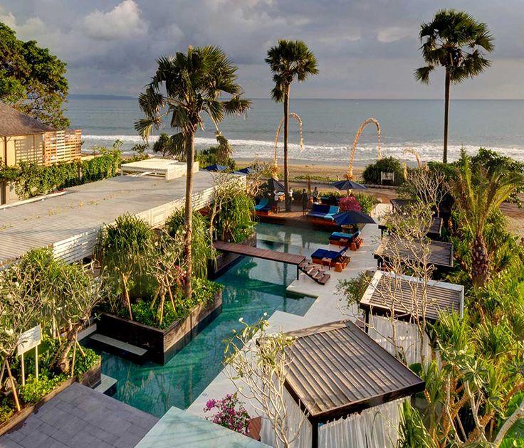 BALI'S BEST BEACH CLUBS — The Bali Bible - Mozaic Beach Club