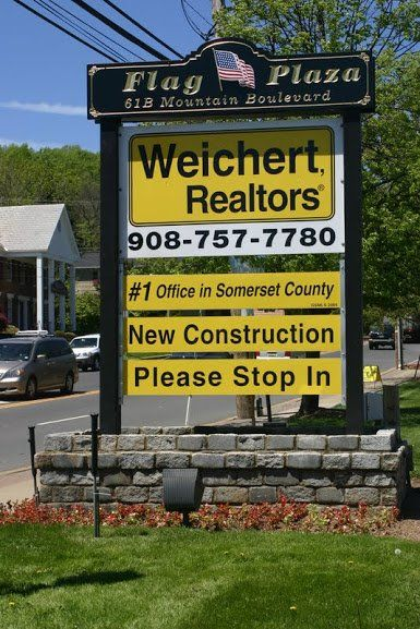 100s of NJ Real Estate Information Blogs http://activerain.com/blogs/njestates Thanks to http://www.njestates.net/agents