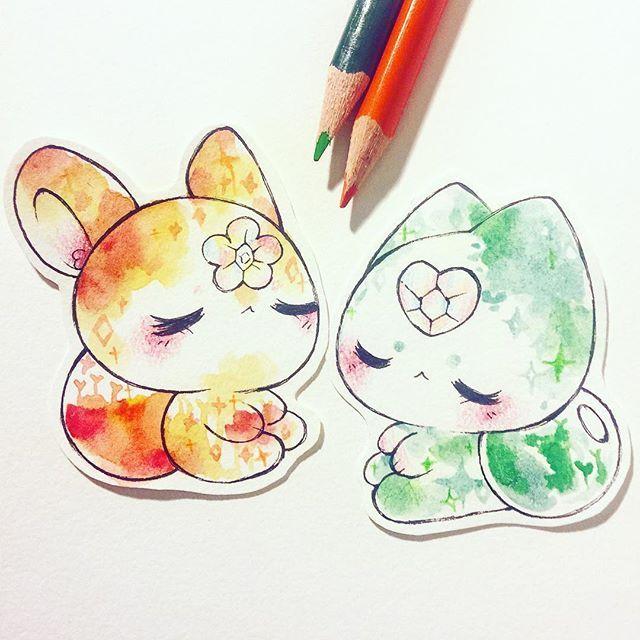 Милые рисунки простые