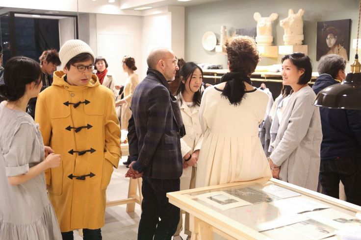 Tokyo flagship store opening | D-due #ddue #dduelab #tokyo #flagshipstore #shopinterior #opening