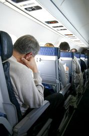 Jet Lag: A comprehensive guide to jet lag, prevention tips and jet lag remedies.