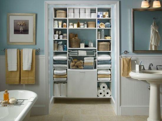 Die besten 25+ Cream small bathrooms Ideen auf Pinterest Ideen - badezimmer kleine räume