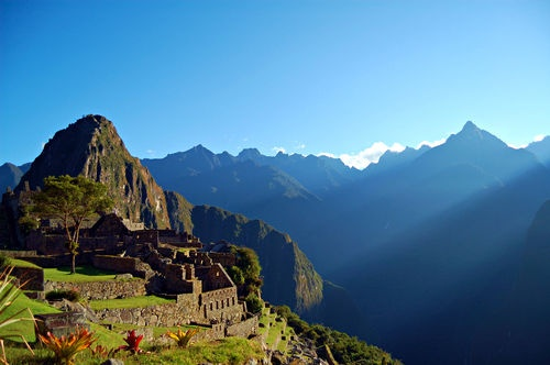Peru - Amazing Picture: Picchu Peru, Buckets Lists, Favorite Places, Beautiful Planets, Talent O'Port, Beautiful Mountain, Machu Picchu, Amazing Places, Machu Pichu