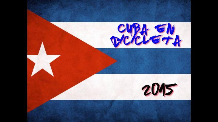 Cuba en bicicleta - Sierra de Cubitas y Santa Lucía (Camagüey)