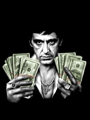 """Scarface- """"Say Hello To My Little Friend"""""""
