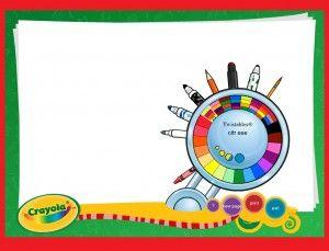 Tekenen en kleuren, kleuters op het digibord, op kleuteridee.nl