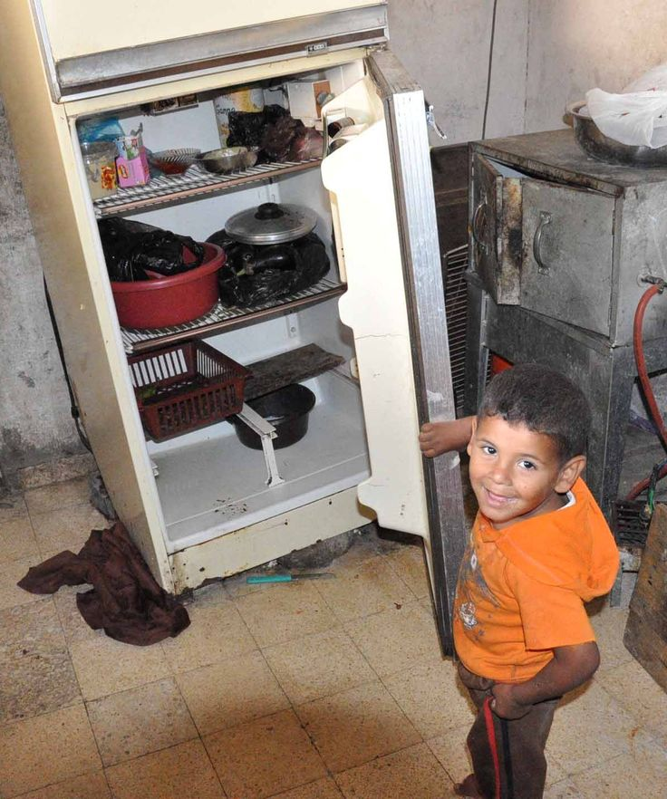 This little boy was admitted to NECC Shijaia Clinic in Gaza a year ago suffering from malnutrition and anemia, mainly because his dad was out of work and couldn't afford to buy food. His weight, height and HB count are now well within the normal range, thanks to the ongoing care of that clinic :)