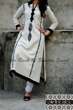 http://www.pakistanfashionmagazine.com/dress/casual-dresses/casual-dresses-collection-2013-by-off-the-rack-by-sundas-saeed.html Repinned by:www.betandallas.com