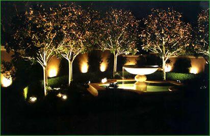 Low Voltage Landscape Lighting | low voltage outdoor lighting
