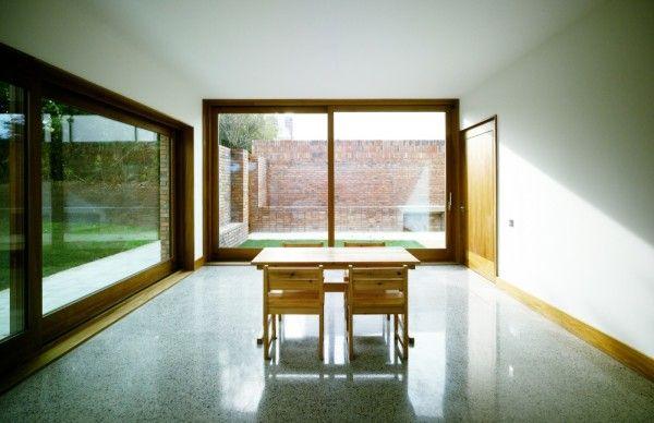 Interior Decorating Exposed Brick House Design Ideas in Dublin 600x388 Decorating Exposed Brick House Design Ideas in Dublin