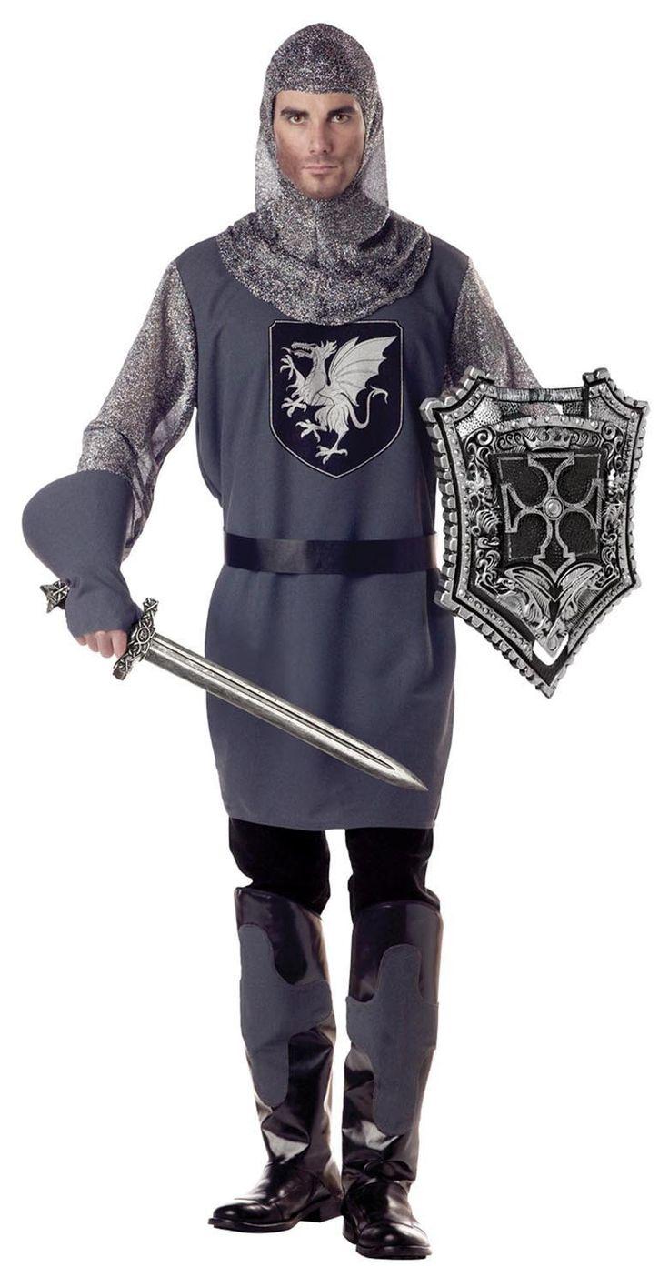 Best 20+ Knight costume ideas on Pinterest | Medieval knight ...