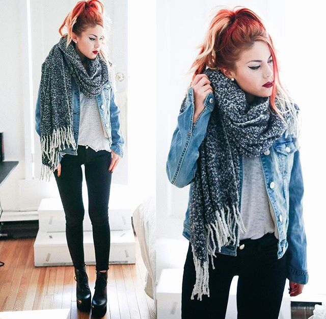 #style #street #outfit