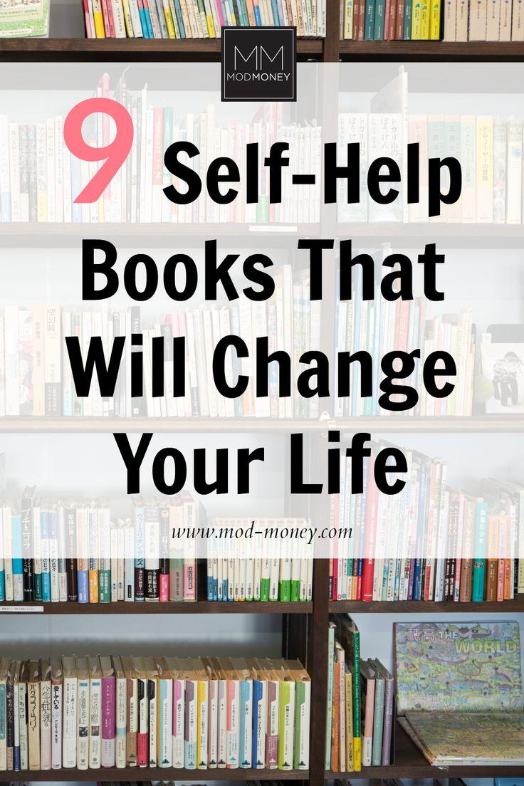 Best Self Improvement Books Confidence