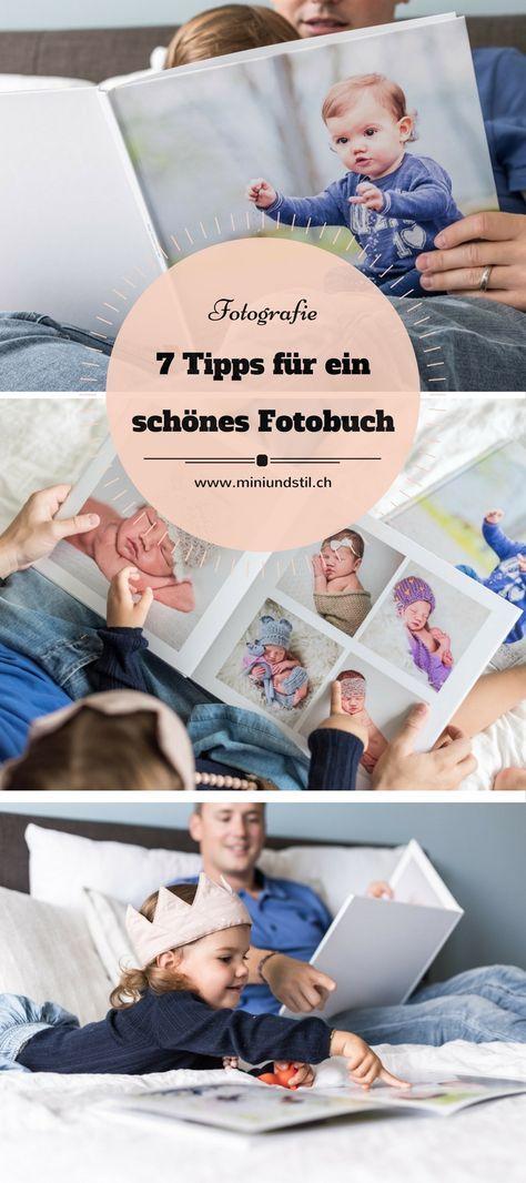 Ein Fotobuch gestalten für Kinder: 7 Tipps, wie dir dein Fotobuch gelingt. #fotobuch #kinderfotografie