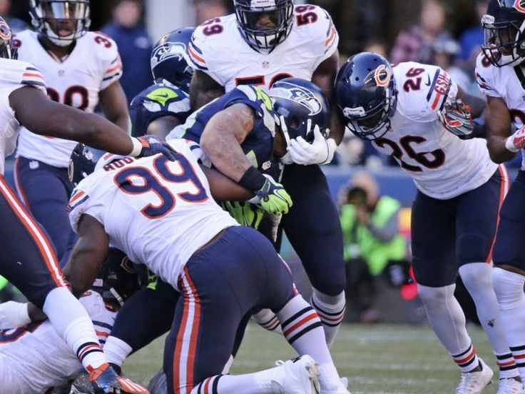 Chicago Bears taking control of 'Pace' car - No, Theo Epstein isn't running the Chicago Bears but it's understandable why some in the Second City may have thought that on Monday as Chicago's football team held a Major League Baseball-like fire sale.....