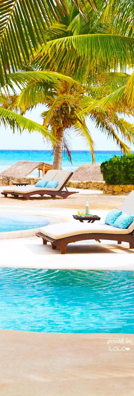 Viceroy Riviera Maya Playa del Carmen, Mexico | LOLO
