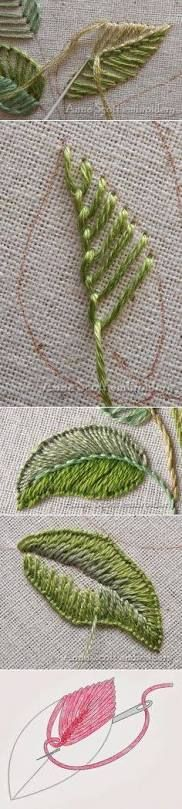 Resultado de imagem para pinterest embroidery
