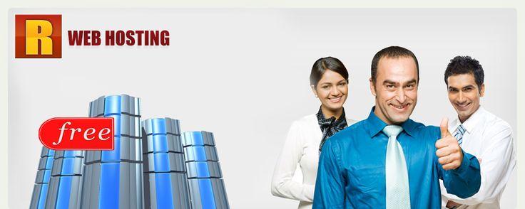 Free web hosting - Rapidhubs.com offer free web hosting for all