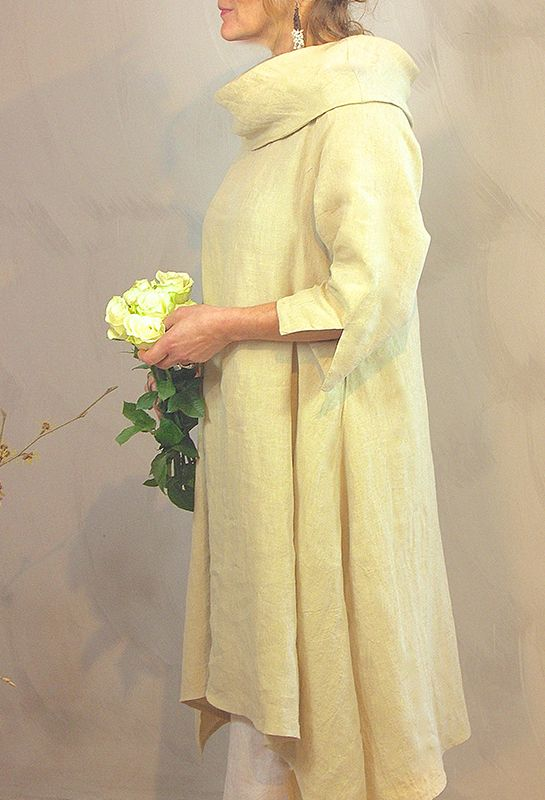 Paris Tunic £265.(Other colours available).