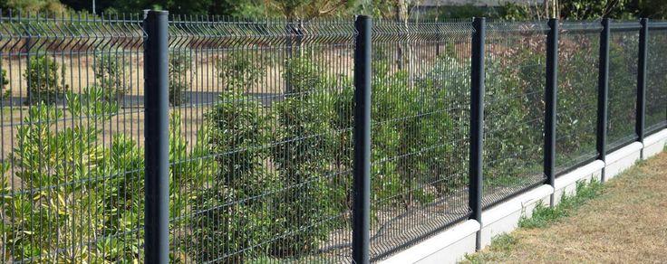 Clôture rigide : Tous les conseils pour acheter une clôture rigide