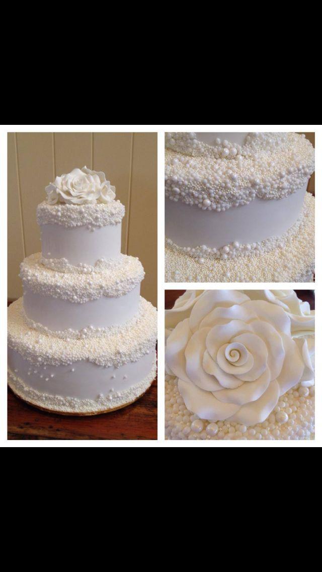 Wedding cakes redlands brisbane
