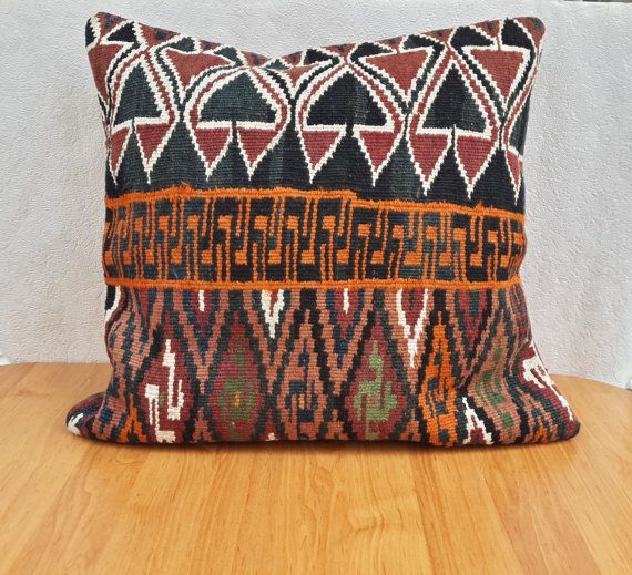 Hey, I found this really awesome Etsy listing at https://www.etsy.com/listing/237989707/turkish-pillow-cover-5856-cm
