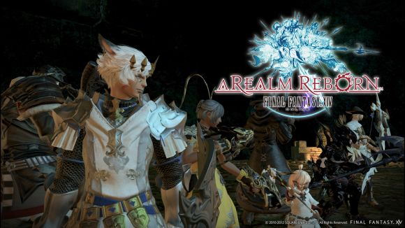 FINAL FANTASY XIV: A REALM REBORN SET FOR 27TH AUGUST 2013 RELEASE ON PS3  PC