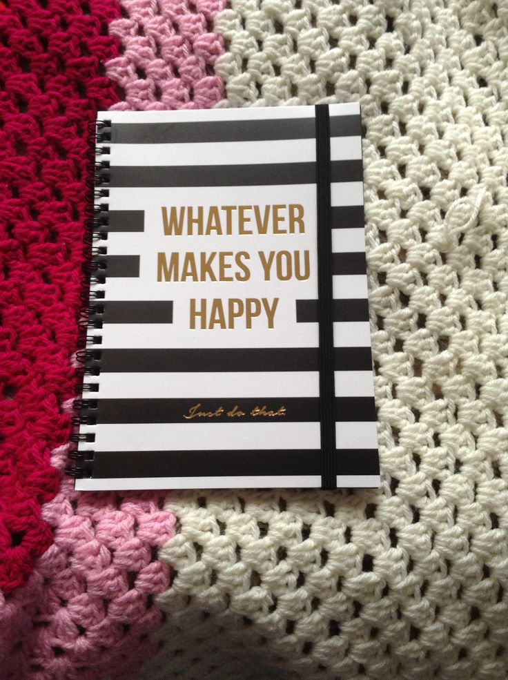 Notebook from Typo $4.99, I just thought this was cute.