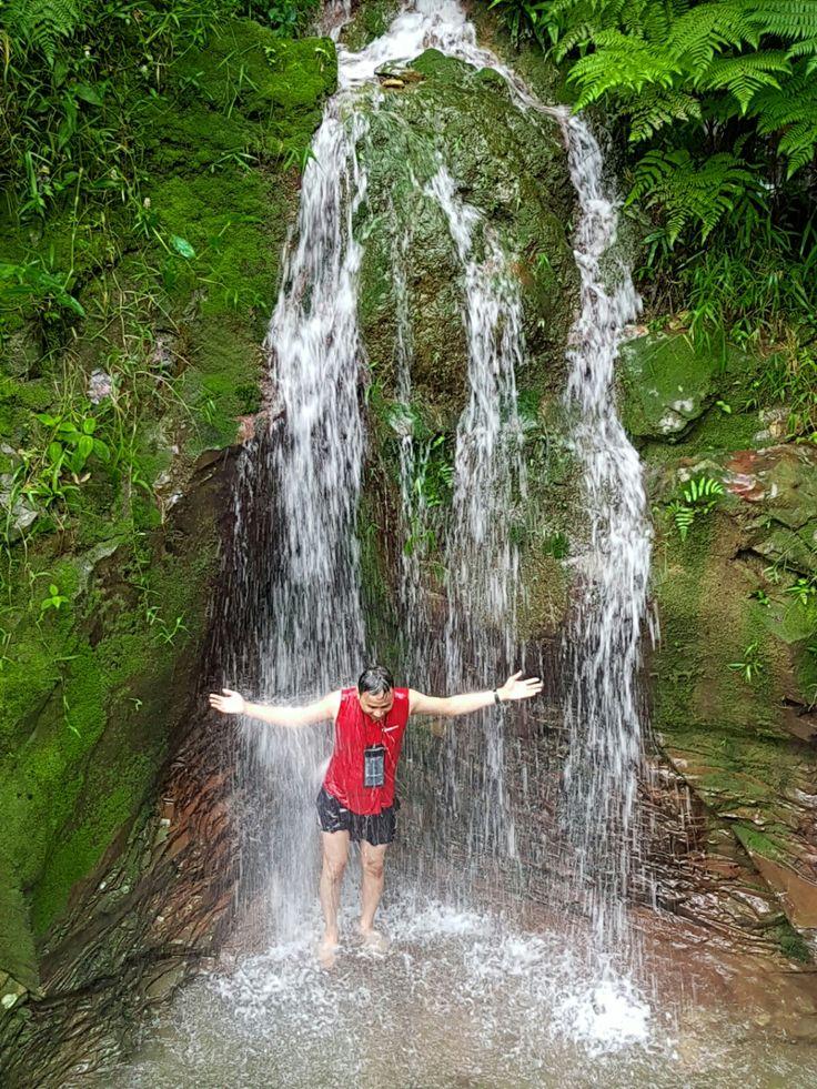 Balong Endah,  Taman Nasional Gunung Halimun Salak, Bogor,  Jawa Barat,  Indonesia