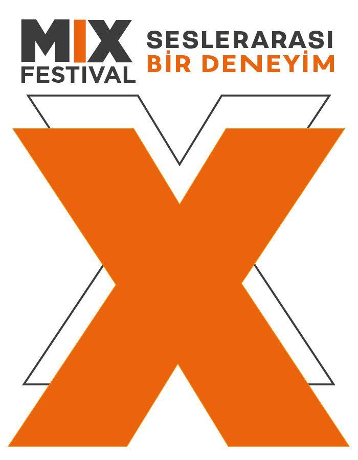Zorlu Performans Sanatları Merkezi | MIX FESTIVAL - Seslerarası Bir Deneyim
