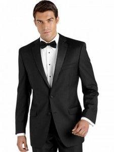 Elegantní jemné pánské obleky 5