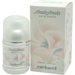 ANAIS ANAIS Perfume by Cacharel so femine!