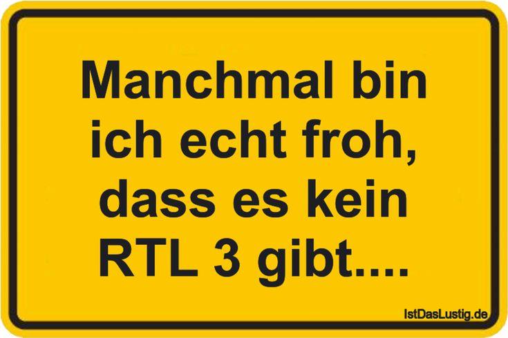 Und doch gibt es!  Da die ja nicht einmal bis drei zählen können, heißt es Super RTL