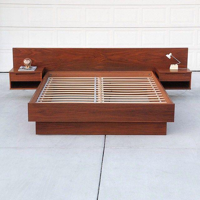 83 best images about bedroom platform on pinterest diy platform bed diy bed frame and. Black Bedroom Furniture Sets. Home Design Ideas