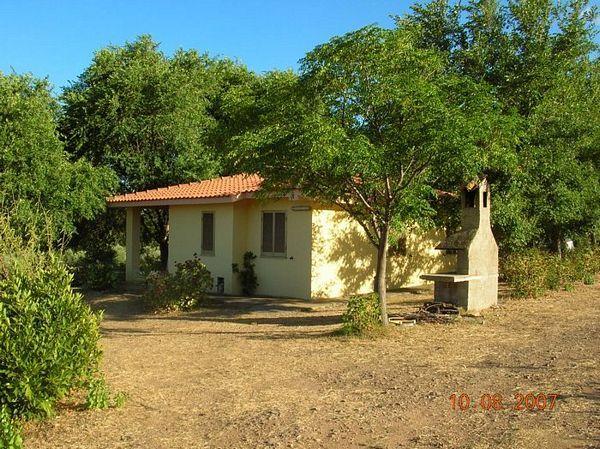 Casa Vacanze Ogliastra - Melisenda